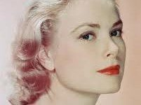 De Grace Kelly Rol